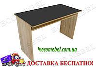 Письменный Стол ЭКО серия графит 770*1200*600