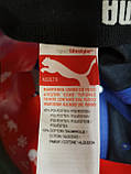Бейсболка тканинна Puma Arsenal., фото 5