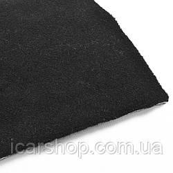 """Ковролин """"Черный"""" 1,57м"""