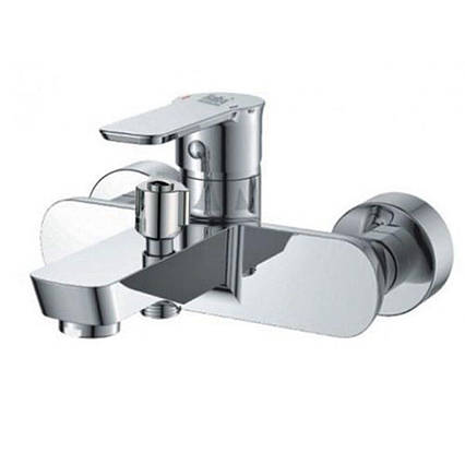 Змішувач для ванни Haiba Houston 009 Euro