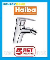 Смеситель для биде Haiba Agat 002