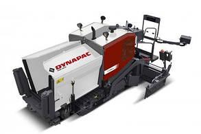 Асфальтоукладчик DYNAPAC F1200CS