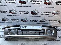 Бампер передний Honda Civic (1997-2001) OE:71101-ST3-ZZ00 Оригинал