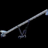 Зернонавантажувач Kul-Met 8м (3 кВТ).