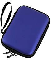 Чехол для жесткого диска TRAUM 7016-29 синий