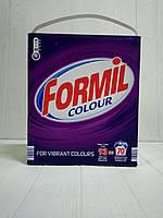 Стиральный порошок для цветного белья Formil Colour 70 стирок 4,225кг (Германия)
