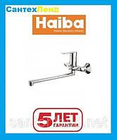 Смеситель для ванны Haiba Asio 006 Euro