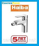 Смеситель для биде Haiba Columbia 002