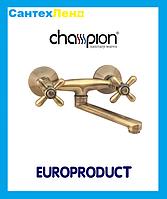 Смеситель Dominox 361 Bronze Euro Product