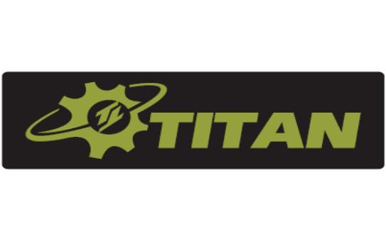 Аккумулятор Титан PBL1240 (12V, 4.0Ah)