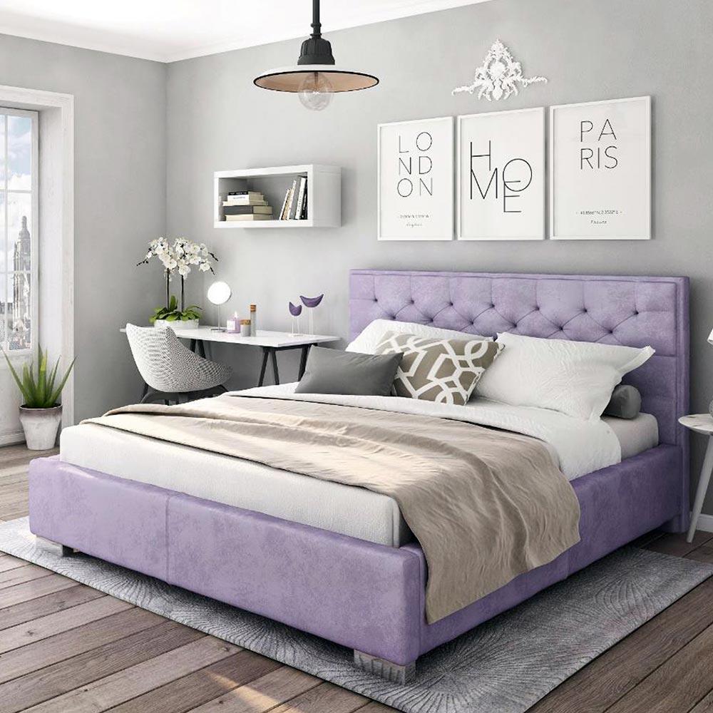 Кровать 180 x 200 LANCIANO Forte