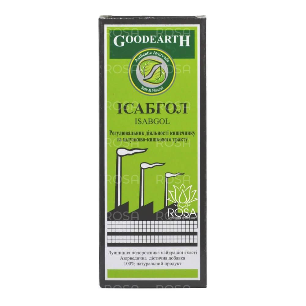 Исабгол (Isagbol), 100 грамм