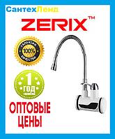 Проточный водонагреватель  ZERIX ELW02-EFW 3 kW на стену
