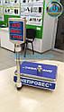 Весы торговые ВТД-6ЕЛ Днепровес, фото 3