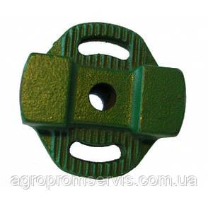 Втулка регулировки пальчикового механизма  54-10172  комбайна СК-5 НИВА, фото 2