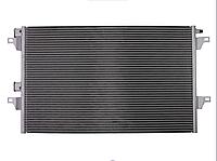 Радиатор кондинционера  RENAULT ESPACE IV, MEGANE II 1.5D-3.5 11.02-