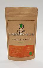 Пакет Дой-Пак крафт+металл 50г 100х170 с логотипом, фото 3