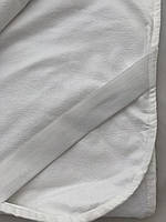 Наматрасник водонепроницаемый АКВА-СТОП 160х190(200) с угловыми резинками для гостиниц