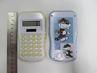 """Калькулятор """"детск с пятнашками"""""""