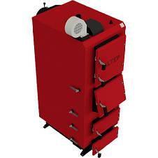 Твердотопливный котел длительного горения Альтеп DUO PLUS 75 кВт (автоматика), фото 2