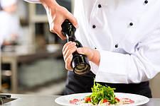 Почему мельница для перца не только красивый, но и полезный аксессуар на кухне!