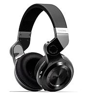 Bluetooth Stereo гарнитура BLUEDIO T2 Черный (95542)