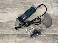 🔴Болгарка BOSCH GWS 850CE / Мощность: 850 Вт(шлифмашина угловая бош 11000 об/мин ушм)