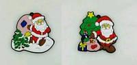 Магнит Дед мороз микс