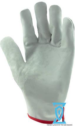 """Перчатки рабочие драйвер """"RLCS+"""" (Reis), фото 2"""