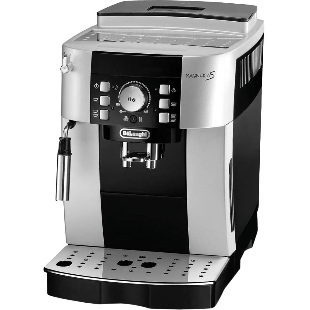 Кофеварка Delonghi ECAM 21.117 SB