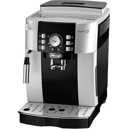 Кофеварка Delonghi ECAM 21.117 SB, фото 2