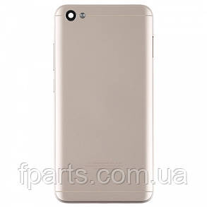 Задняя крышка Xiaomi Redmi Note 5A (Gold), фото 2