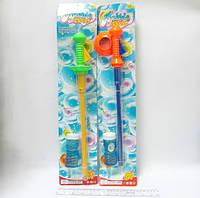 """Мыльные пузыри больш. """"Bubble sword"""", mix2"""