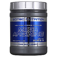 SCITEC NUTRITION MegaArginine (140 caps)
