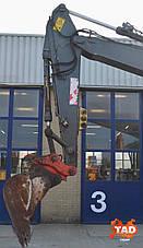 Гусеничный экскаватор VOLVO EC210CL (2007 г), фото 3