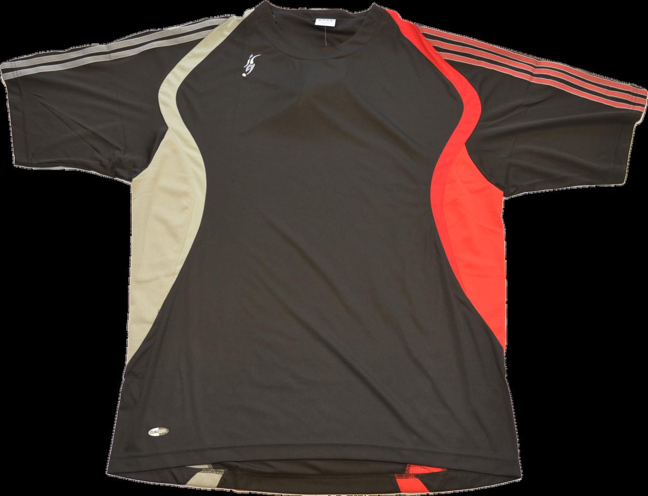 Мужская спортивная футболка Adidas ClimaCool.