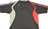 Мужская спортивная футболка Adidas ClimaCool., фото 3
