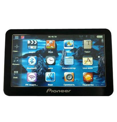 "GPS-Навигатор Pioneer 510 5"" 4 GB+TV, фото 2"
