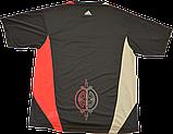 Мужская спортивная футболка Adidas ClimaCool., фото 5