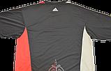 Мужская спортивная футболка Adidas ClimaCool., фото 7