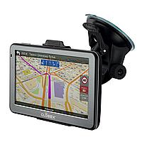 GPS навигатор GLOBEX GE512 + NAVITEL (GE512+), фото 1