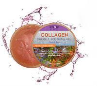 Успокаивающий гель-щербет для лица и тела Eyenlip Collagen Sherbet Soothing Gel с коллагеном