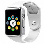 Смарт-часы Smart Watch Turbo A1 белые
