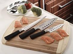 Ножи. Наборы ножей