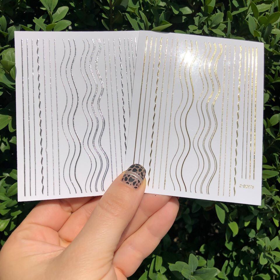 Гибкие ленты 3Д для дизайна