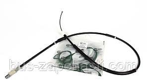Трос ручника крайний (L=R) на MB Sprinter 906, VW Crafter 2006→ — CAVO (Турция) — 5502 717