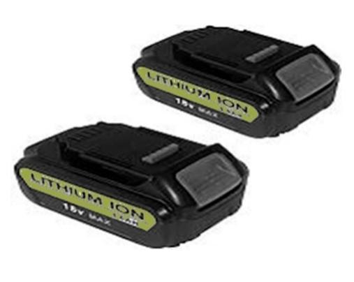 Аккумулятор Титан PBL1860 (18V, 6.0Ah)