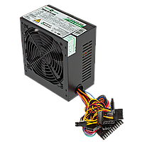 Блок питания GreenVision ATX 400W, fan 12см, black