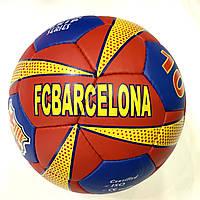 Мяч футбольный клубный BARSELONA №5, фото 1