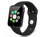 Смарт-часы Smart Watch Turbo A1 черные
